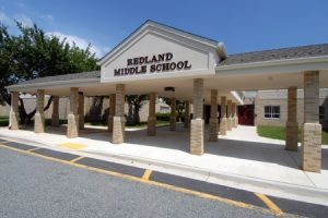 HOW ONE LOCAL SCHOOL TURNED LUNCH INTO A GOOD DEED redland